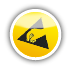 Icon: ESD-Schutz